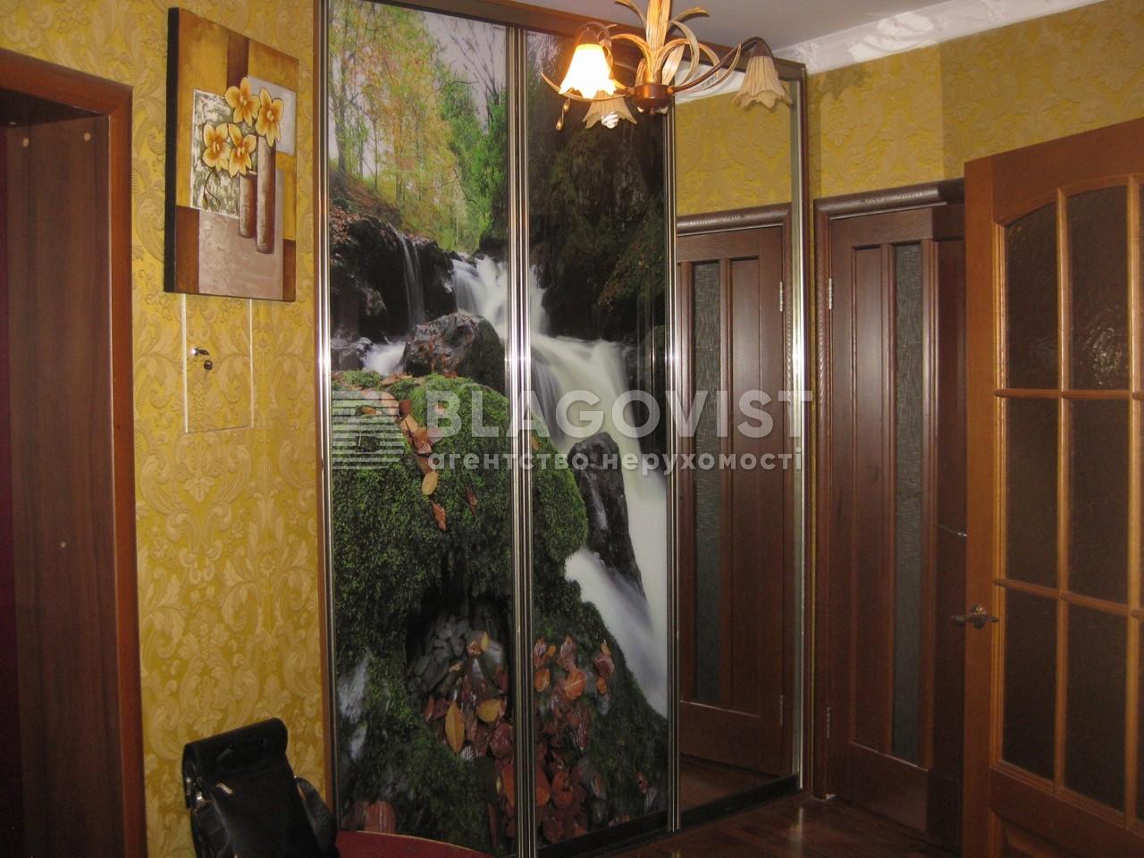 Квартира E-36507, Мишуги Александра, 8, Киев - Фото 24