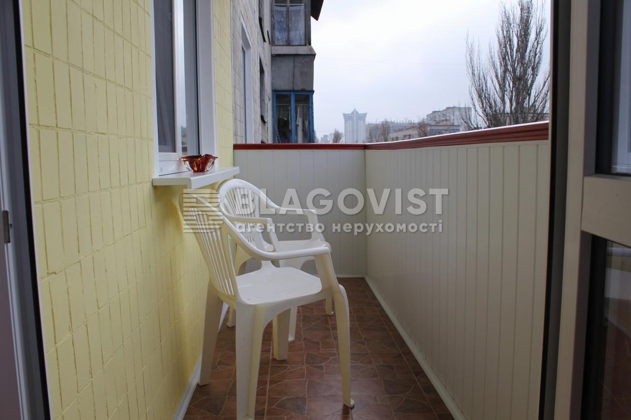 Квартира X-11279, Русановский бульв., 9, Киев - Фото 23