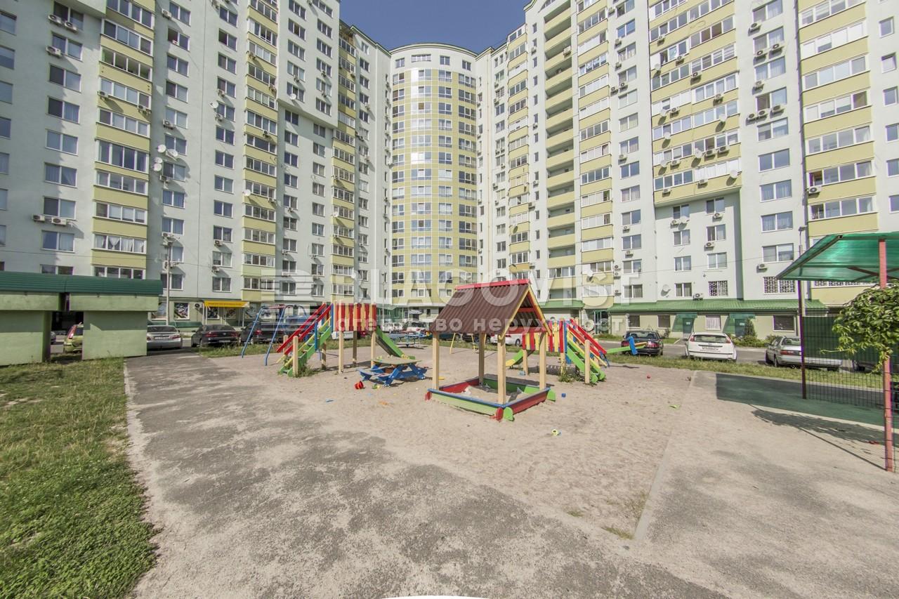 Квартира M-37470, Коломийський пров., 17/31а, Київ - Фото 4