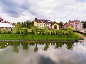 Дом Луговая, Козин (Конча-Заспа), R-10529 - Фото2