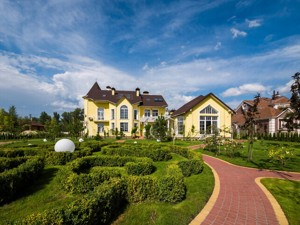 Дом Луговая, Козин (Конча-Заспа), R-10529 - Фото1