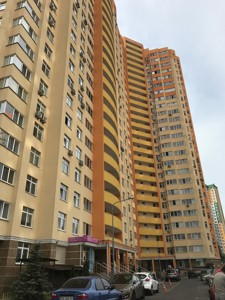 Квартира Семьи Кульженко (Дегтяренко Петра), 35, Киев, H-42339 - Фото