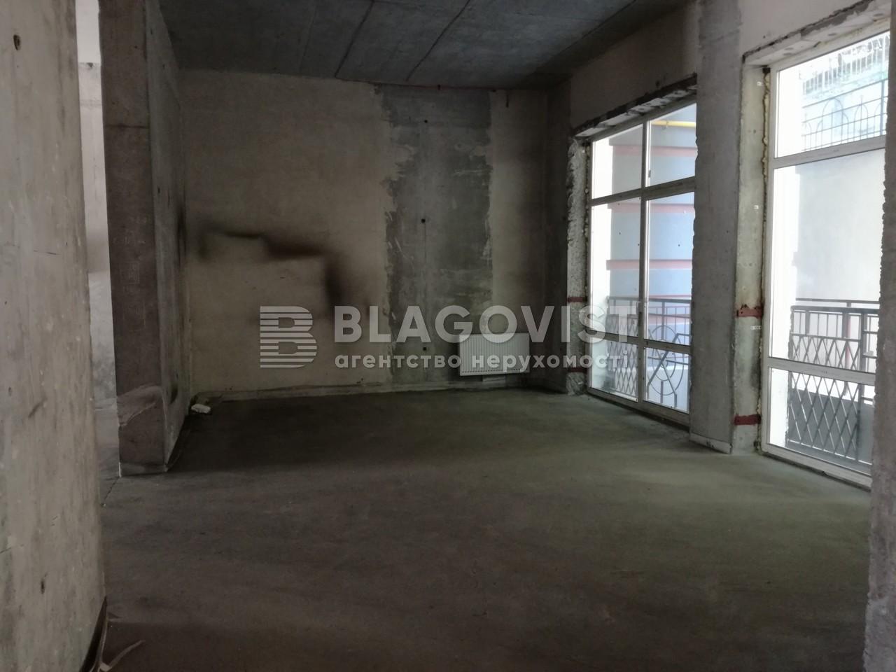 Нежилое помещение, D-32980, Дегтярная, Киев - Фото 3