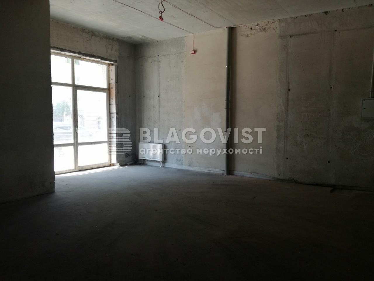Нежилое помещение, D-32980, Дегтярная, Киев - Фото 4