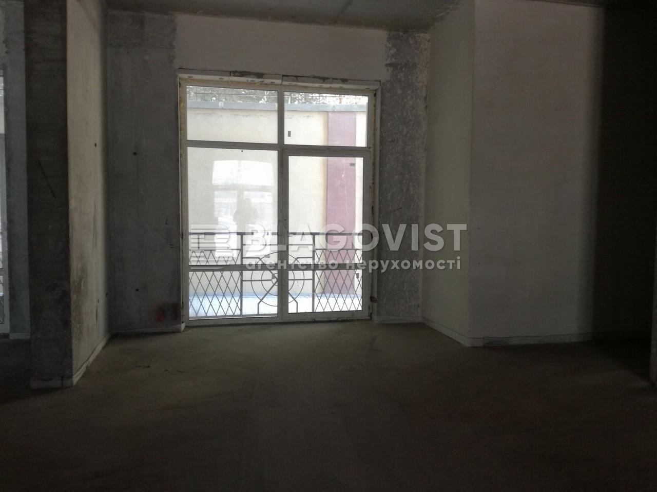 Нежилое помещение, D-32980, Дегтярная, Киев - Фото 5