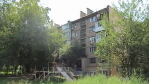 Квартира Выборгская, 32, Киев, Z-228150 - Фото1