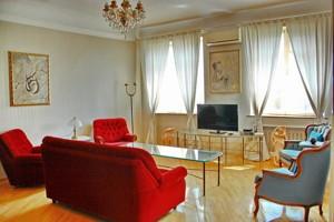 Квартира Леонтовича, 6а, Київ, X-2213 - Фото 3