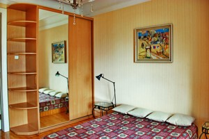 Квартира Леонтовича, 6а, Київ, X-2213 - Фото 12