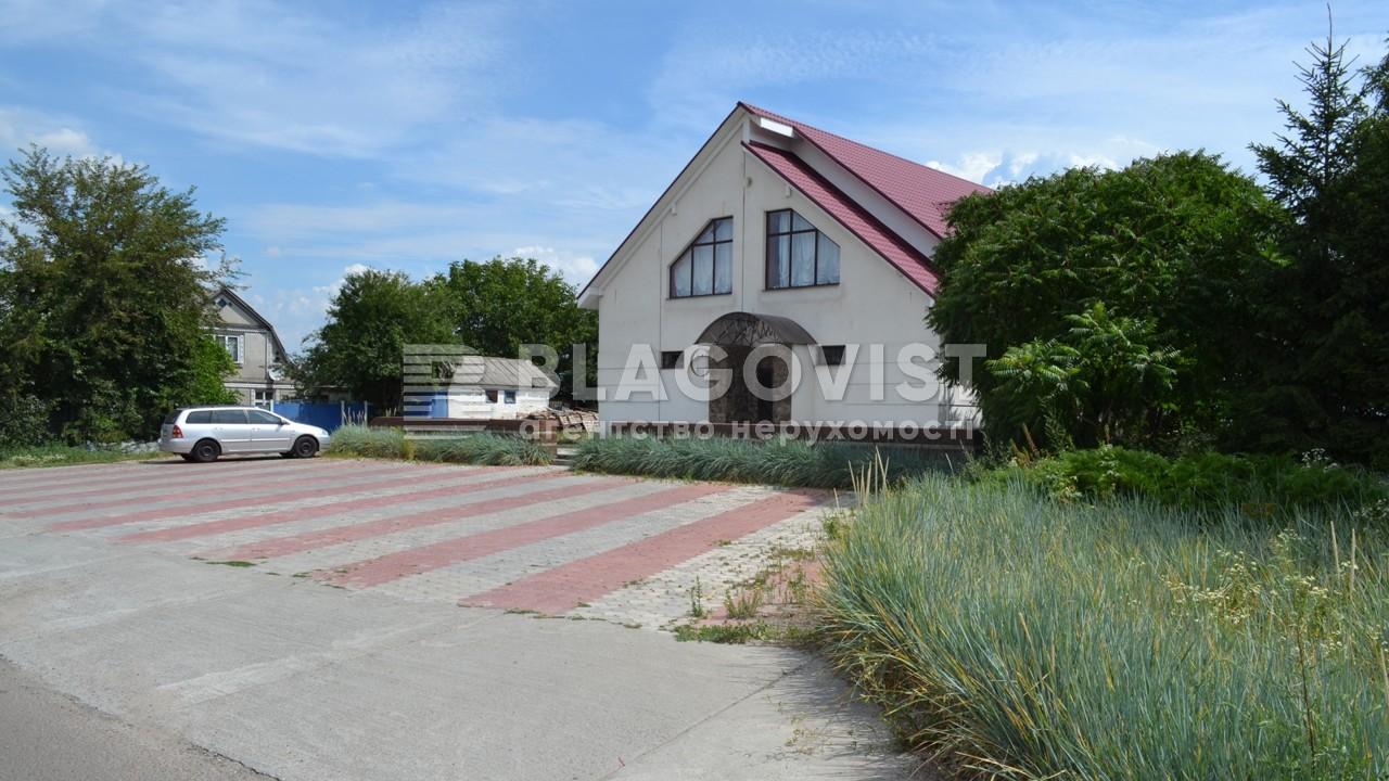 Нежитлове приміщення, C-104207, Басова Сергія, Красилівка (Броварський) - Фото 1