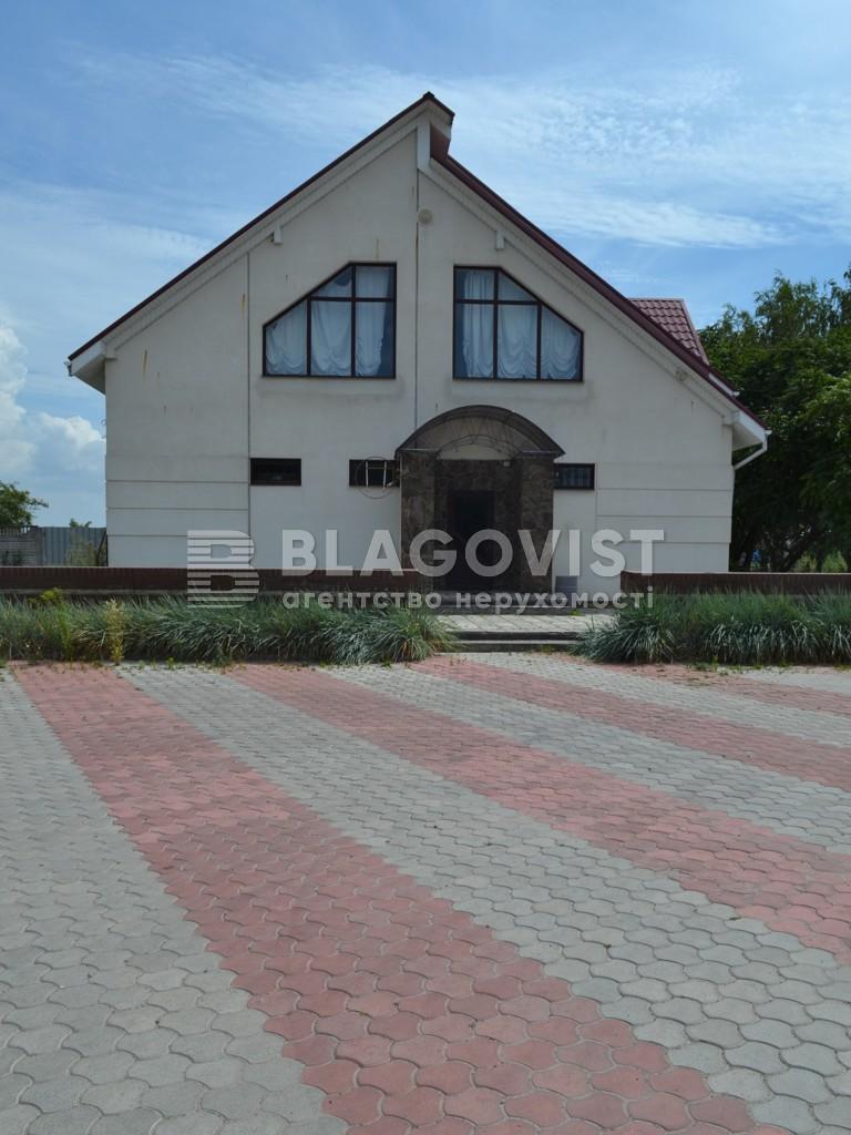 Нежилое помещение, C-104207, Басова Сергея, Красиловка (Броварской) - Фото 2