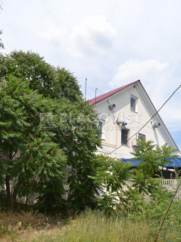 Нежитлове приміщення, C-104207, Басова Сергія, Красилівка (Броварський) - Фото 3