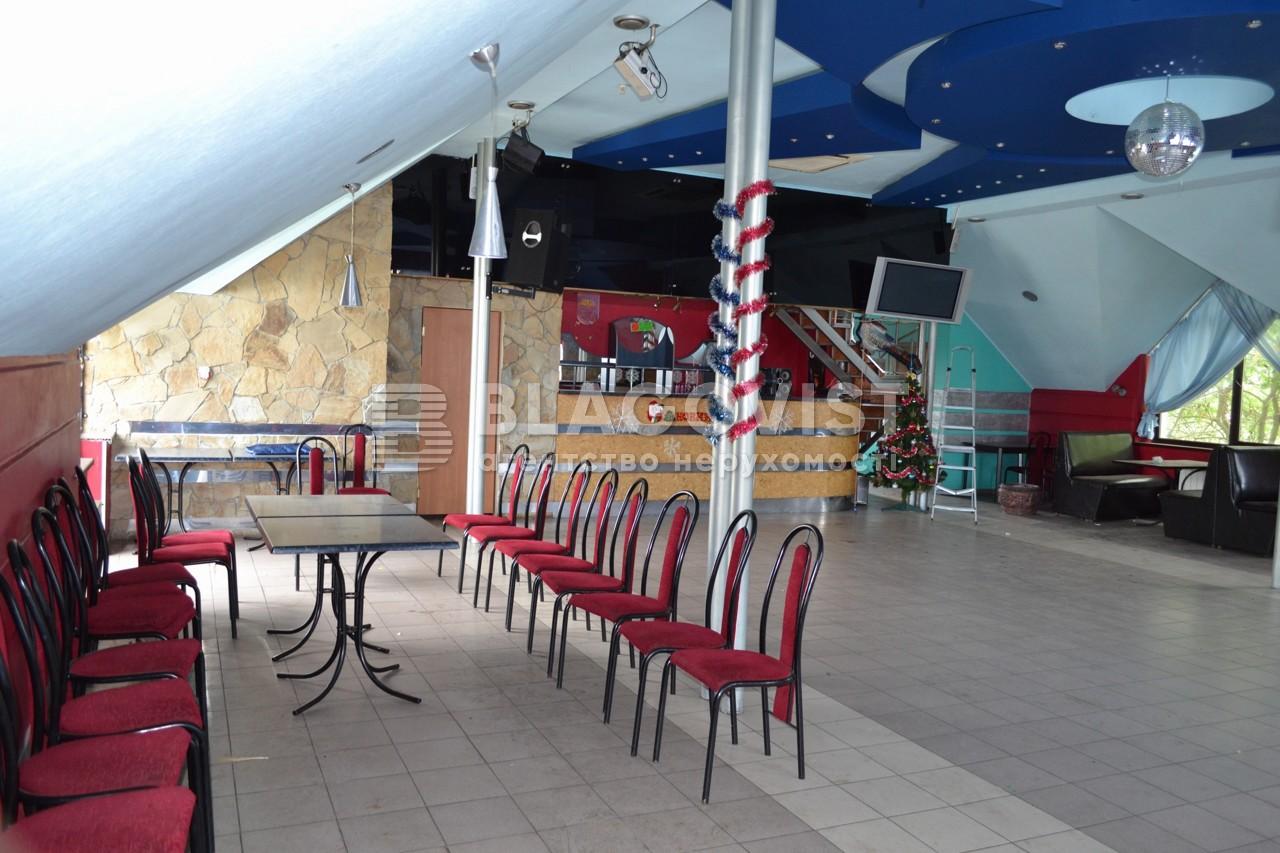 Нежилое помещение, C-104207, Басова Сергея, Красиловка (Броварской) - Фото 6