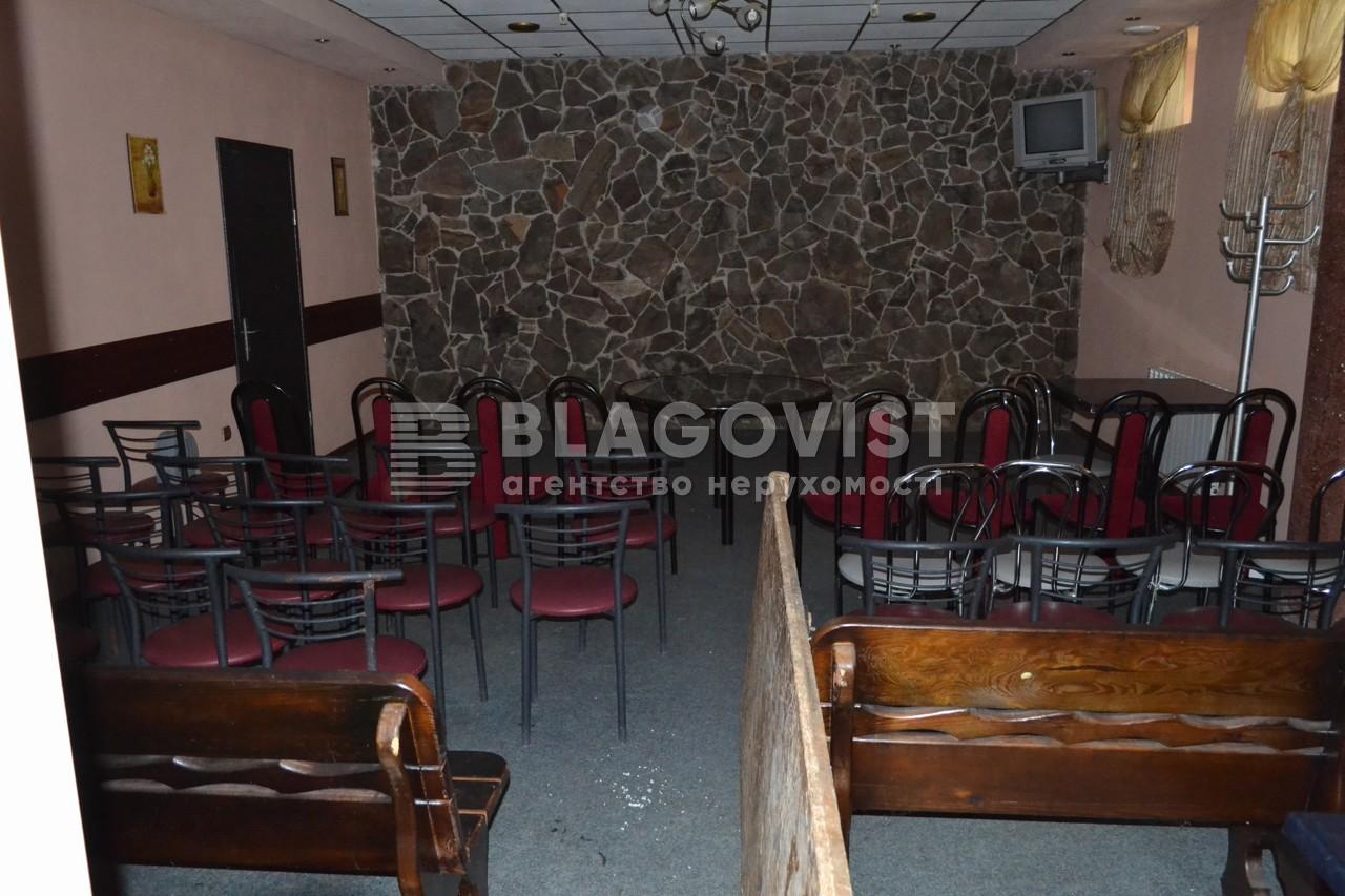 Нежилое помещение, C-104207, Басова Сергея, Красиловка (Броварской) - Фото 8