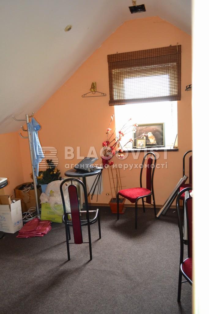 Нежитлове приміщення, C-104207, Басова Сергія, Красилівка (Броварський) - Фото 9