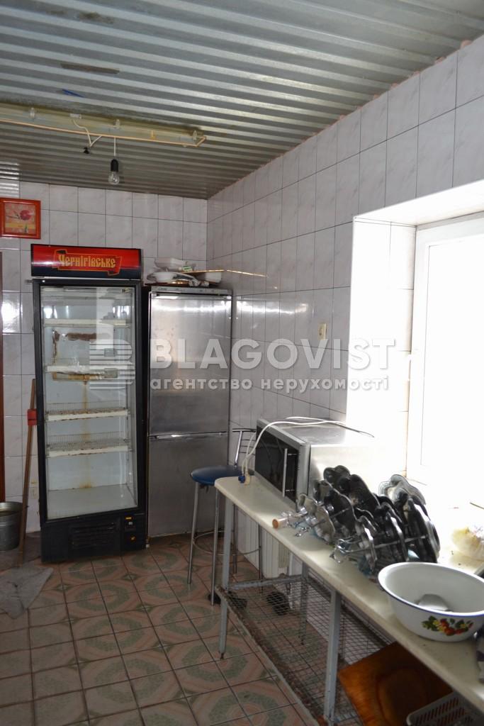 Нежилое помещение, C-104207, Басова Сергея, Красиловка (Броварской) - Фото 11