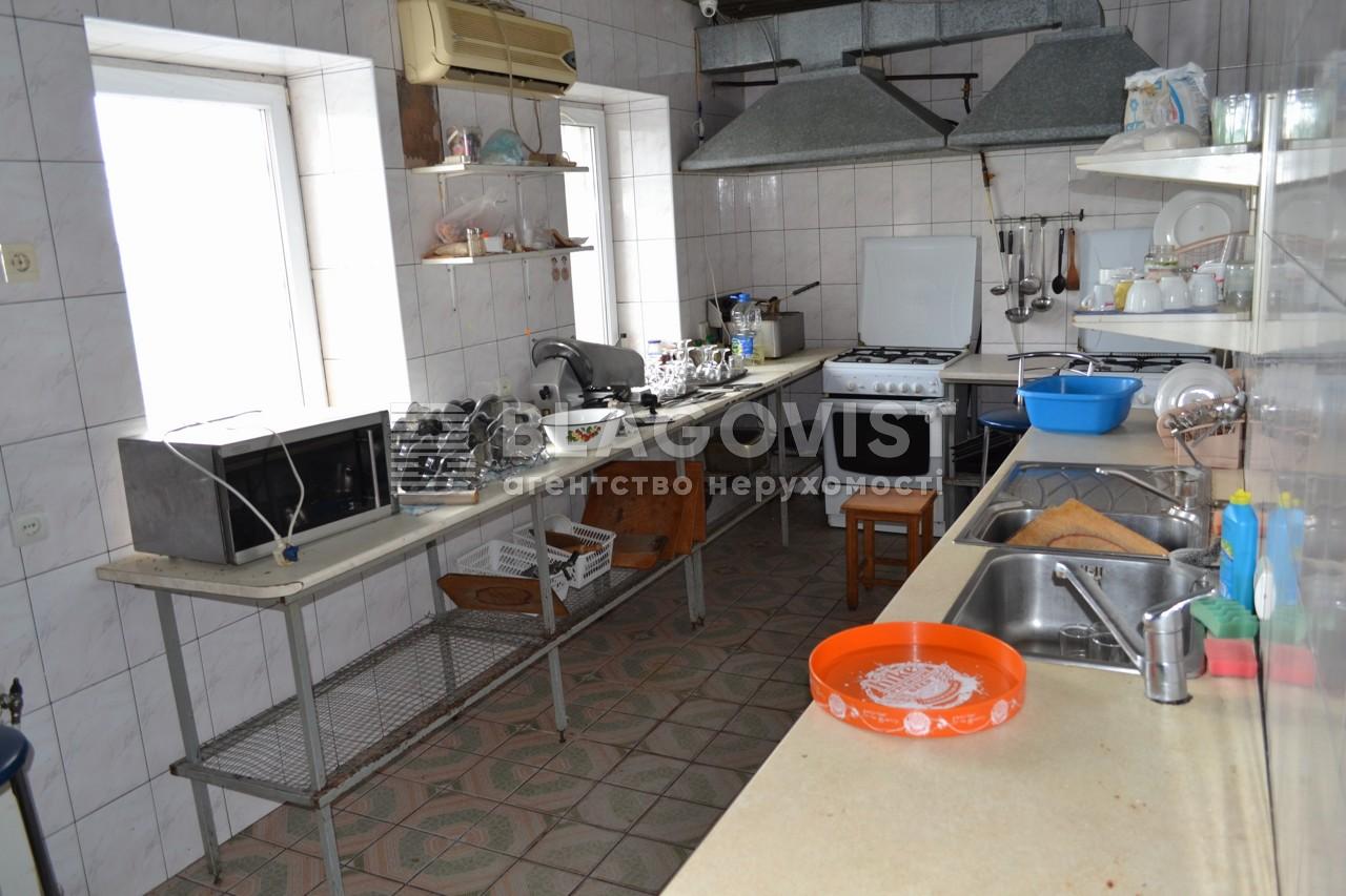 Нежитлове приміщення, C-104207, Басова Сергія, Красилівка (Броварський) - Фото 12