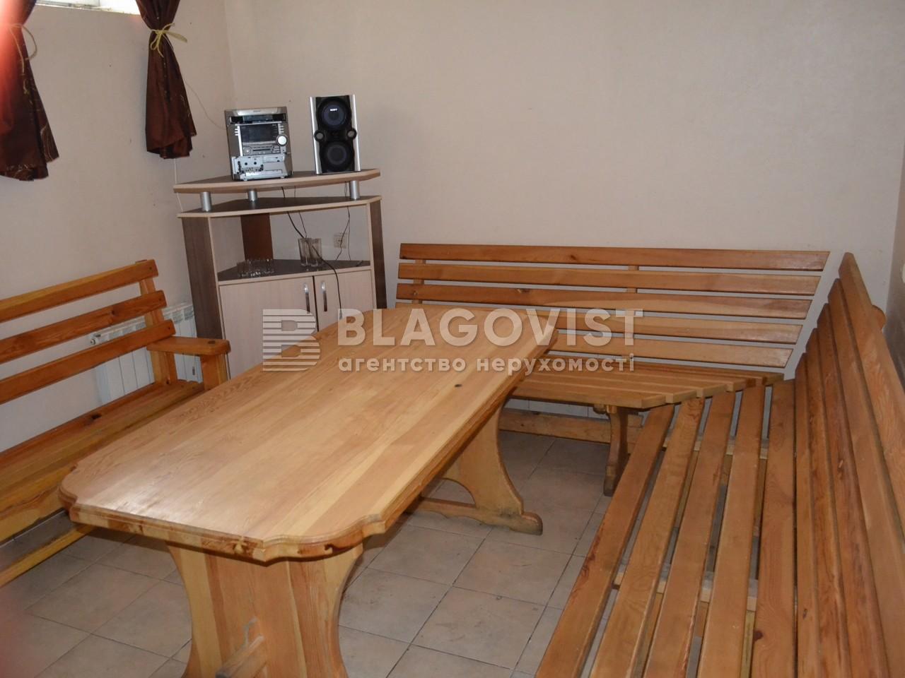 Нежитлове приміщення, C-104207, Басова Сергія, Красилівка (Броварський) - Фото 14