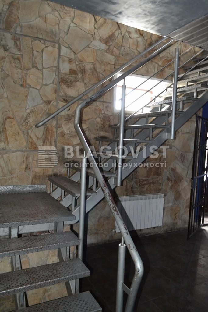 Нежитлове приміщення, C-104207, Басова Сергія, Красилівка (Броварський) - Фото 20
