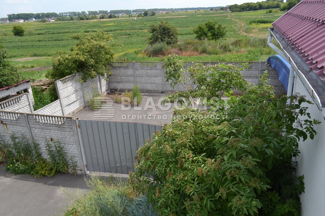Нежитлове приміщення, C-104207, Басова Сергія, Красилівка (Броварський) - Фото 22