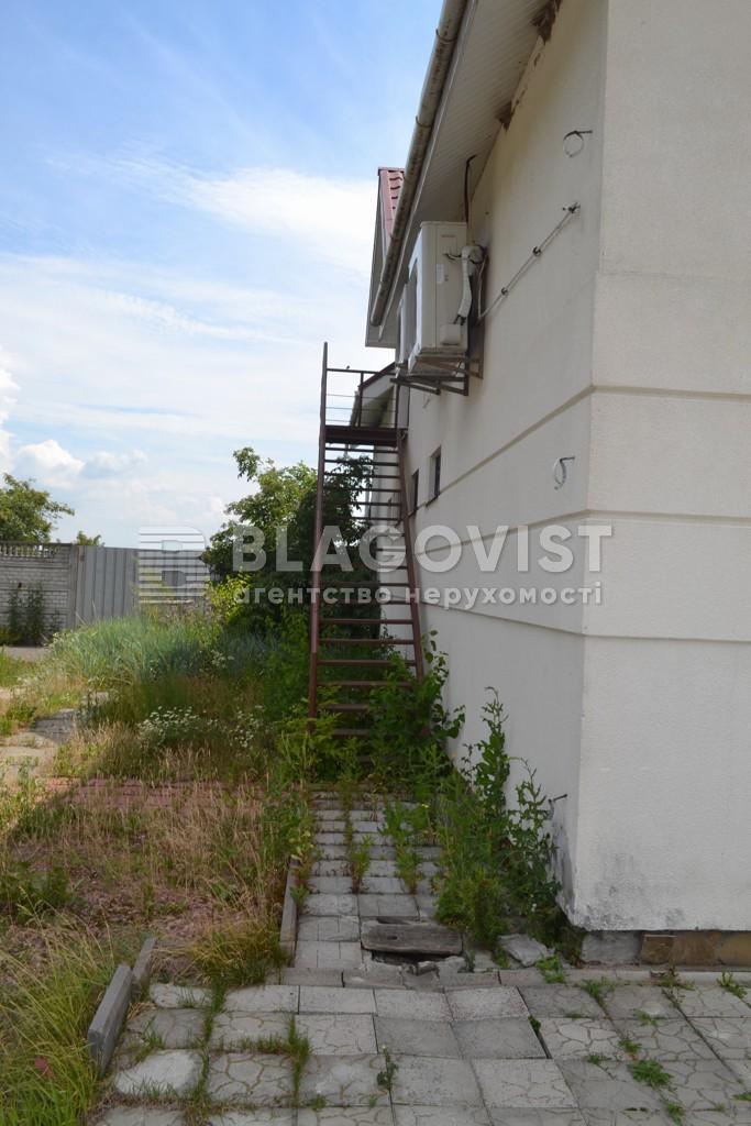 Нежитлове приміщення, C-104207, Басова Сергія, Красилівка (Броварський) - Фото 25