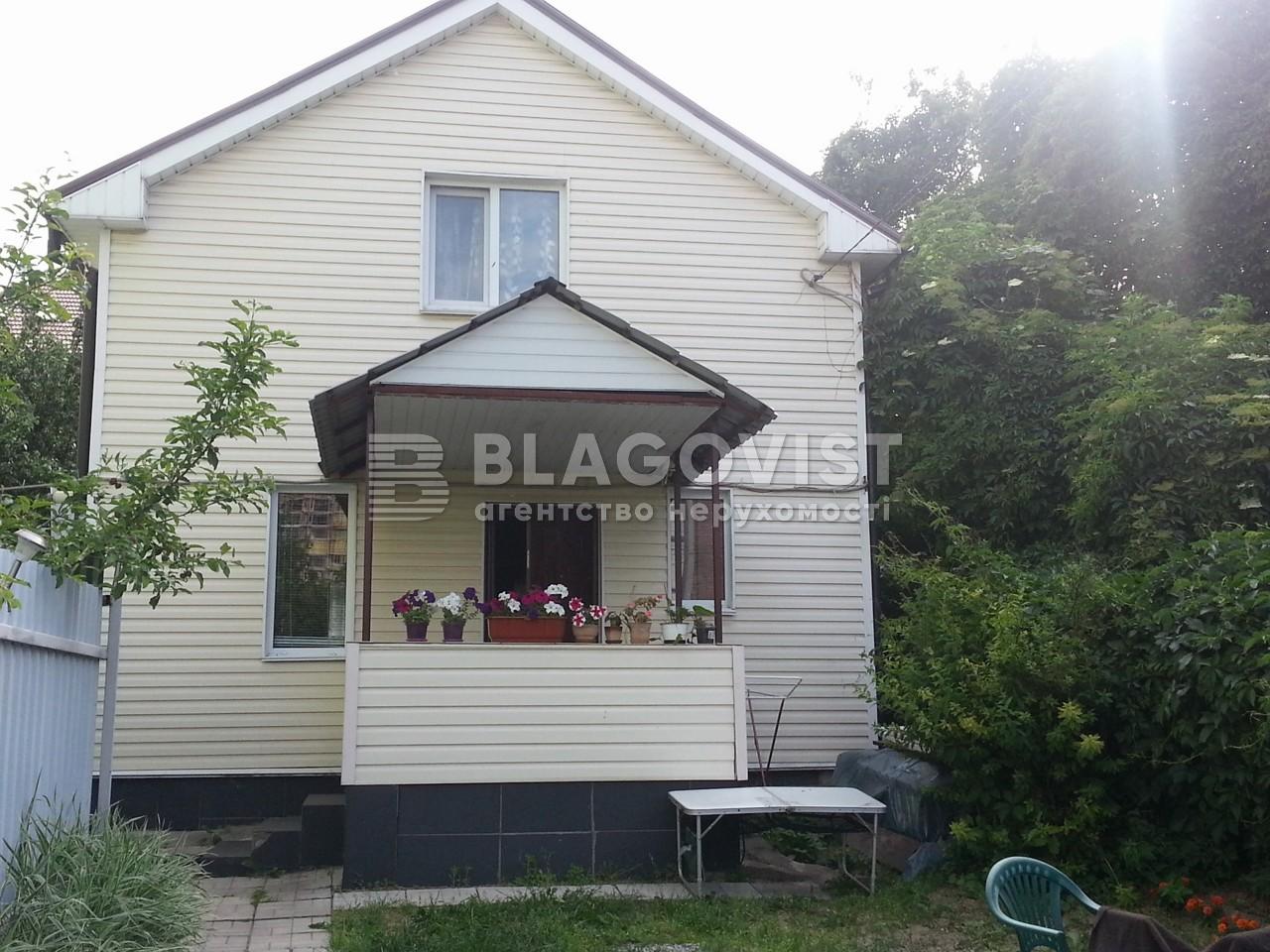 Дом R-10650, Демеевская, Киев - Фото 1