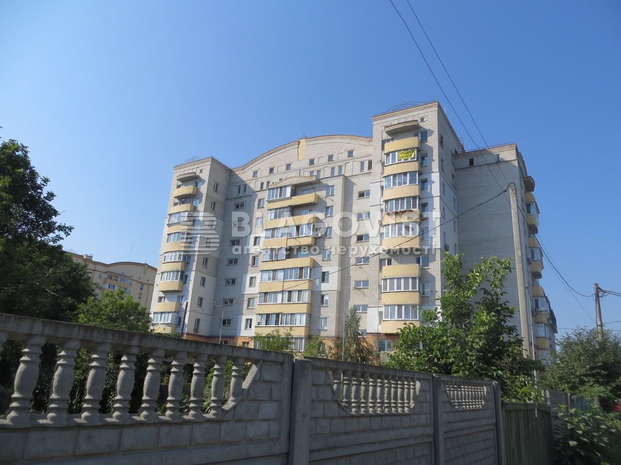 Квартира D-32818, Садовая, 7, Буча (город) - Фото 1