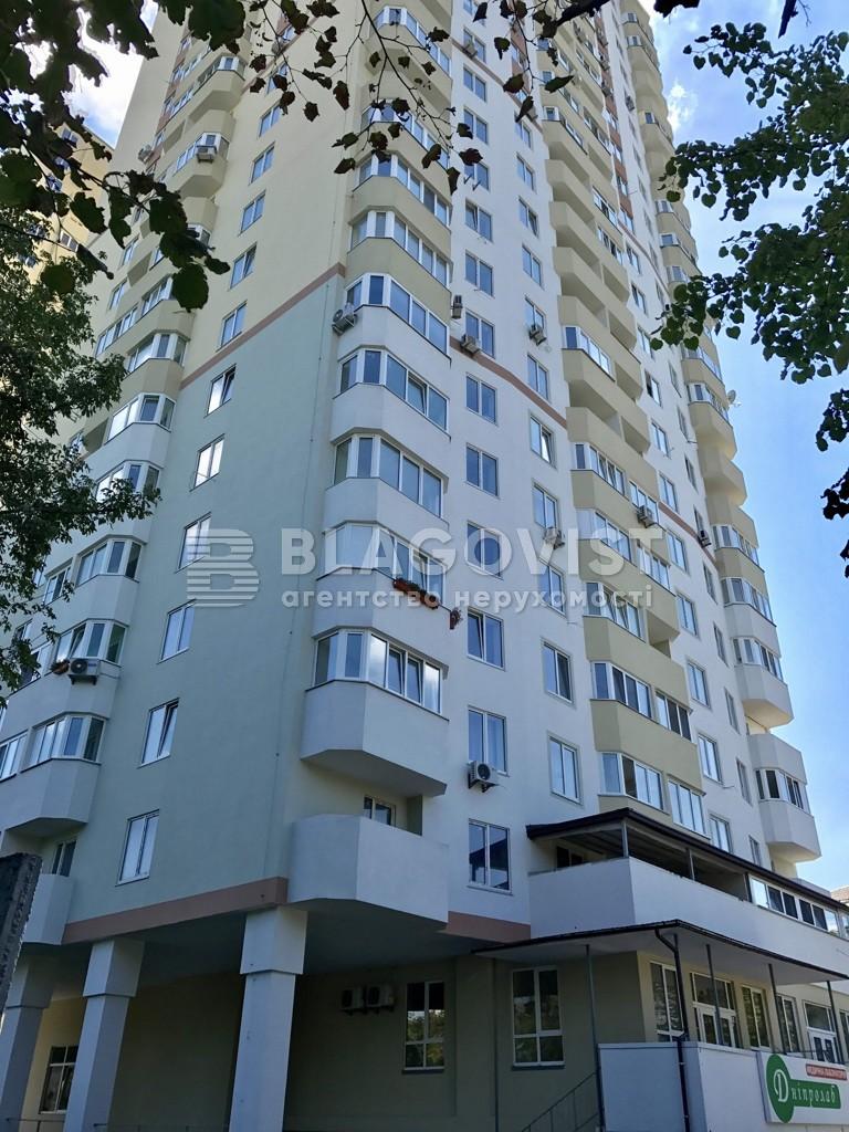 Квартира Z-802314, Гарматная, 37а, Киев - Фото 1
