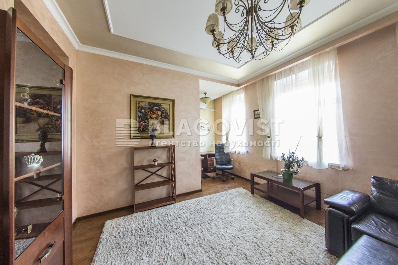 Квартира R-7904, Толстого Льва, 8, Киев - Фото 1