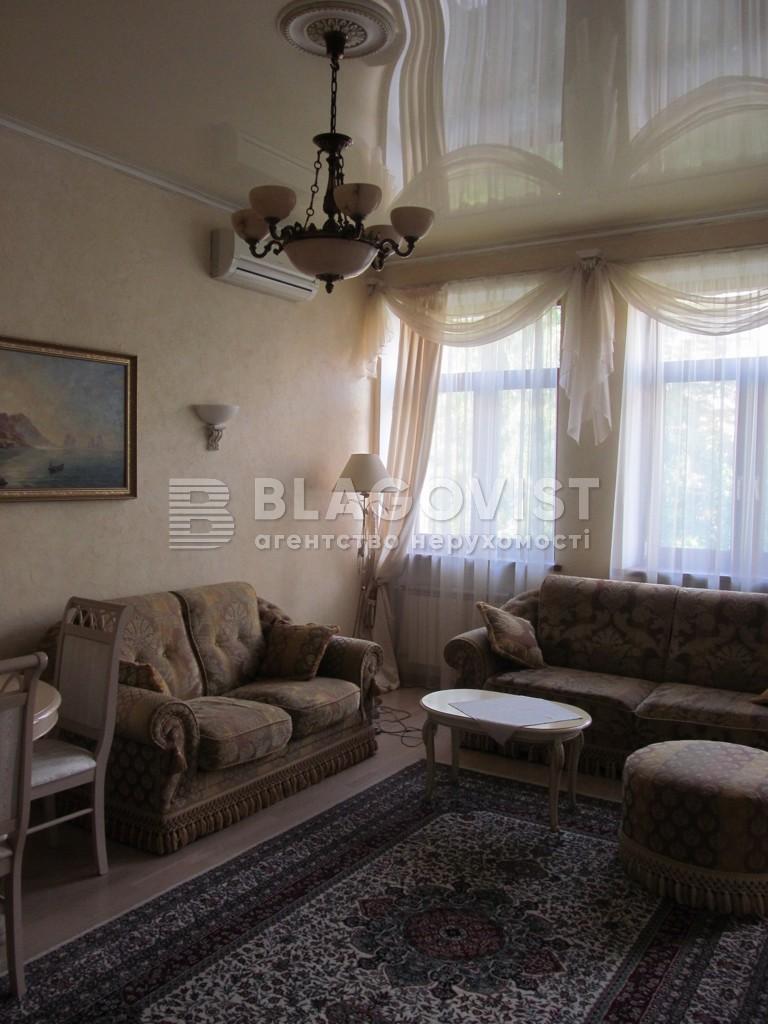 Квартира D-33009, Толстого Льва, 15, Киев - Фото 3
