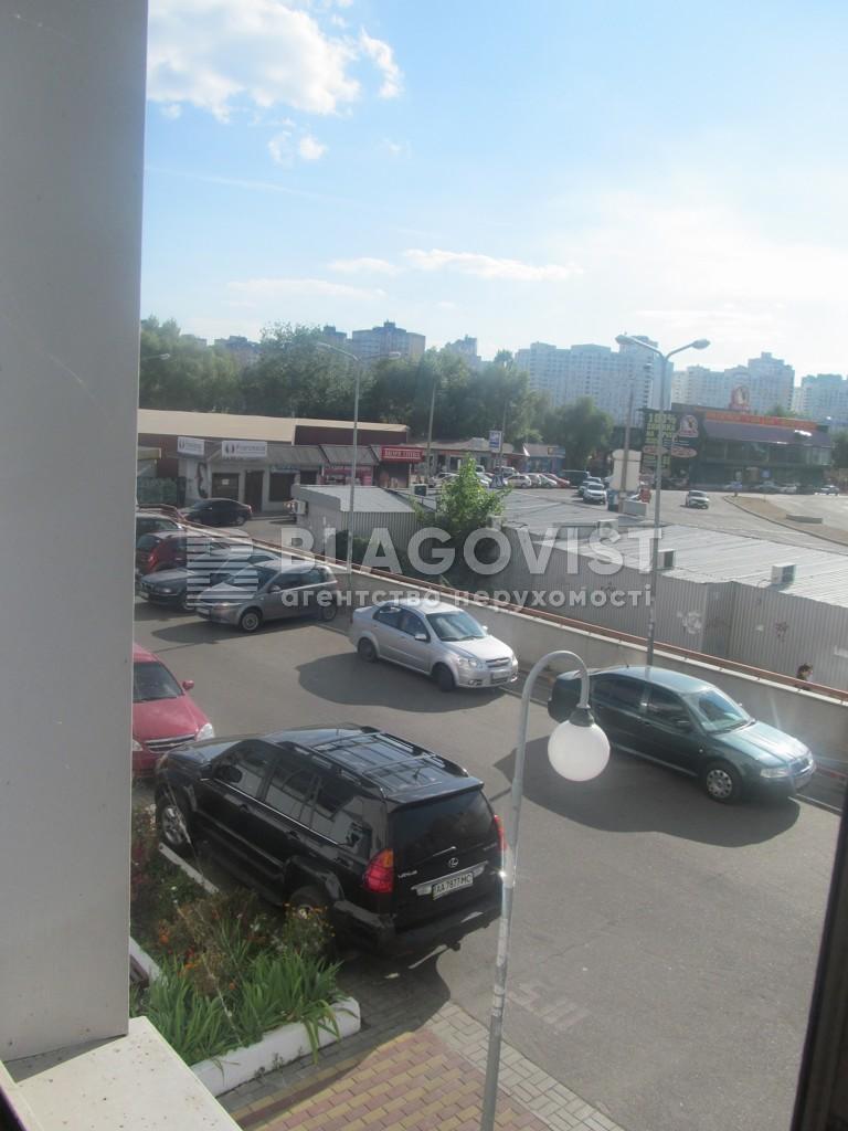 Нежитлове приміщення, M-32011, Срібнокільська, Київ - Фото 9