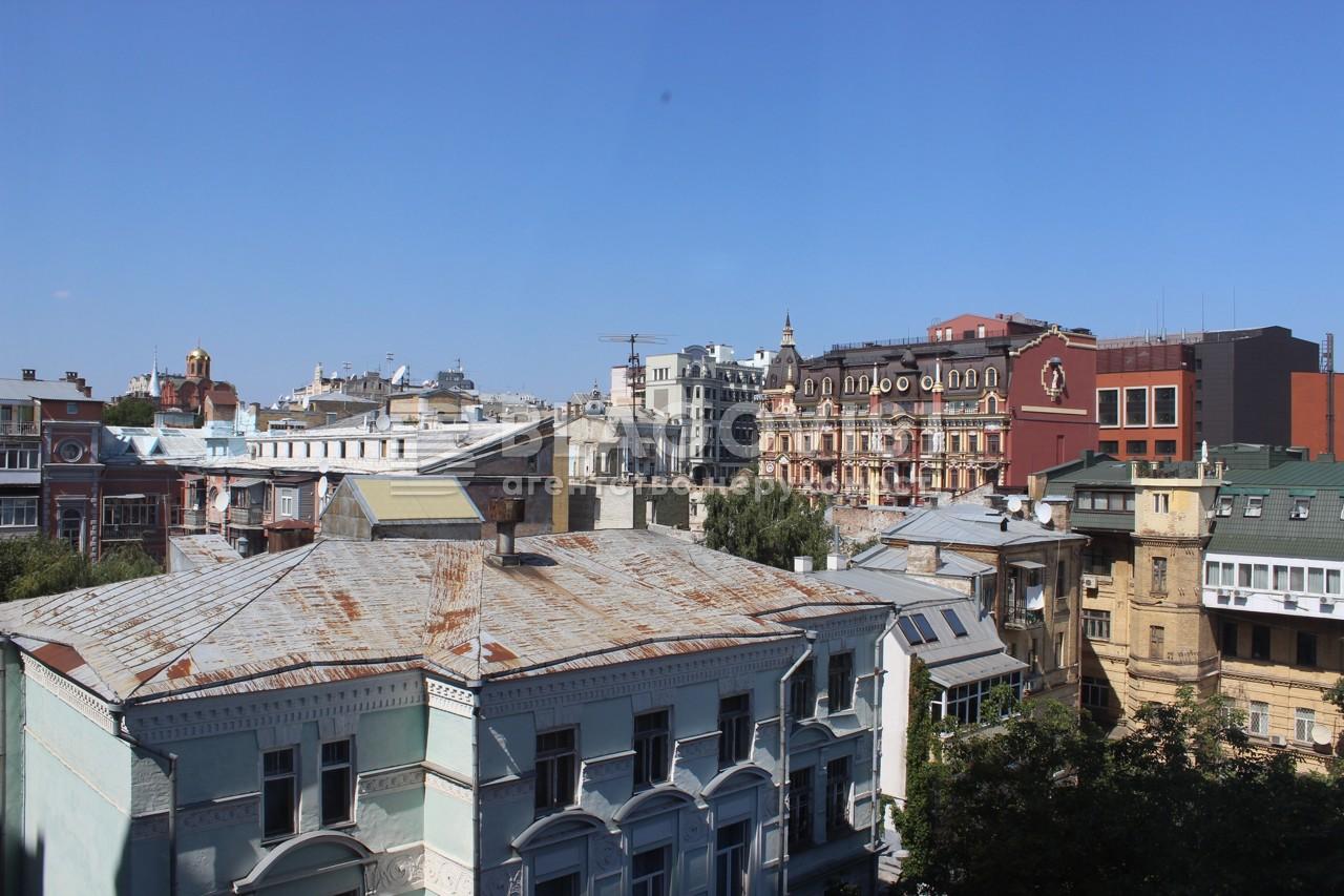Квартира F-38501, Владимирская, 49а, Киев - Фото 31