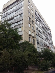 Квартира Володимирська, 73, Київ, Z-532772 - Фото1