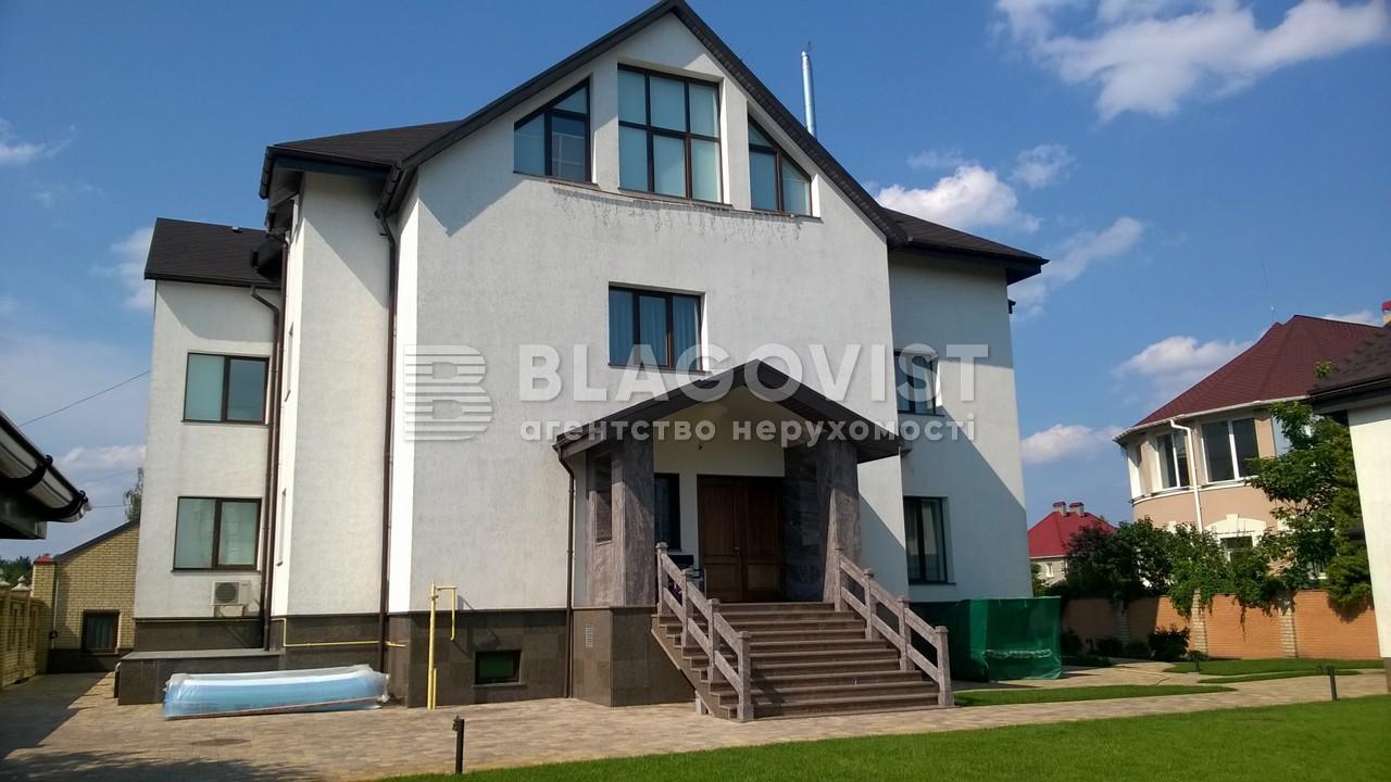 Дом M-32039, Петропавловская Борщаговка - Фото 1