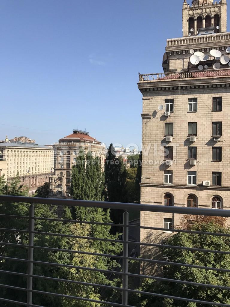 Квартира F-38530, Крещатик, 27б, Киев - Фото 34