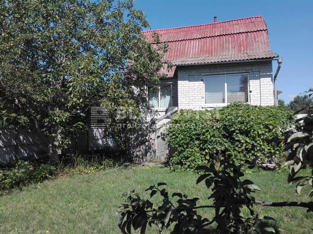 Земельный участок F-38495, Старокиевская, Козин (Конча-Заспа) - Фото 1