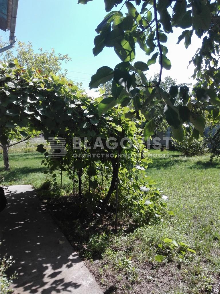 Земельный участок F-38495, Старокиевская, Козин (Конча-Заспа) - Фото 11