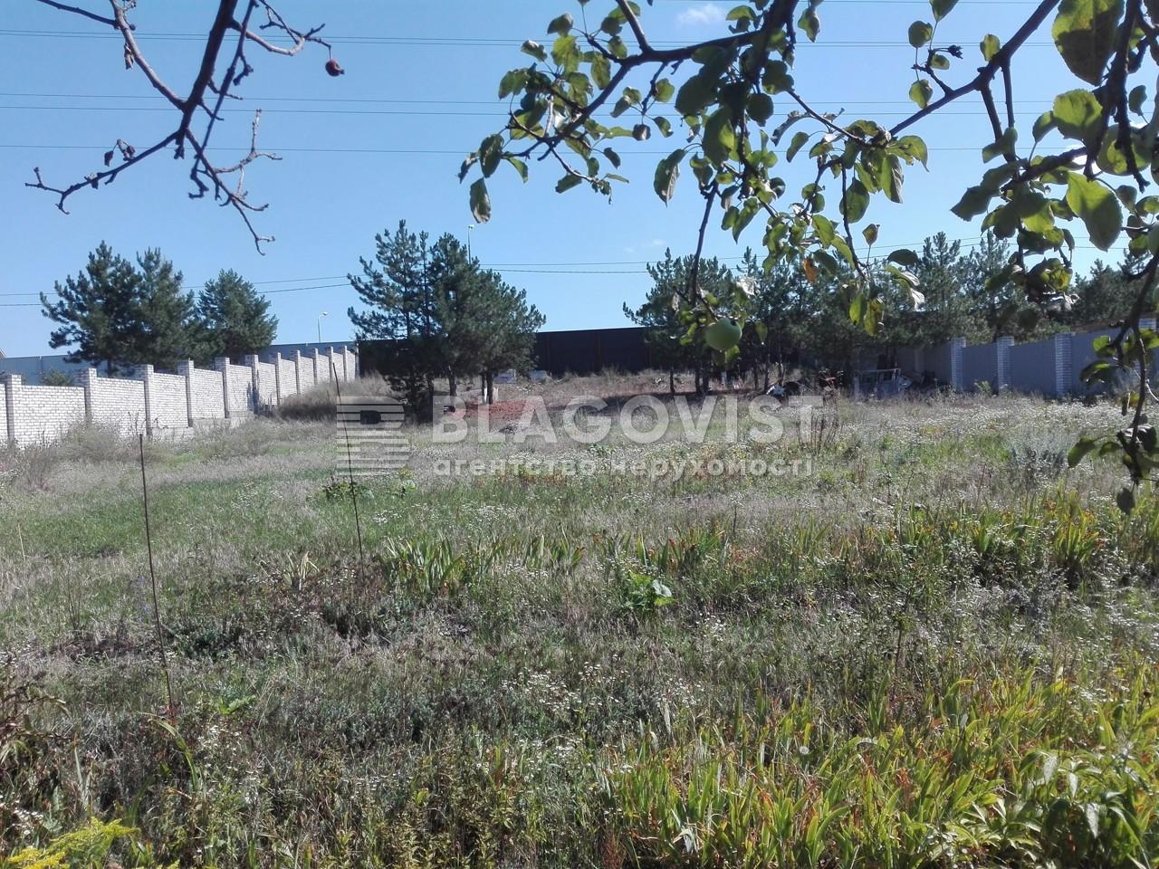 Земельный участок F-38495, Старокиевская, Козин (Конча-Заспа) - Фото 17