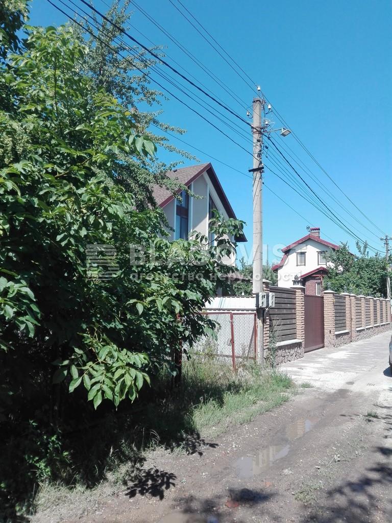 Земельный участок F-38495, Старокиевская, Козин (Конча-Заспа) - Фото 12