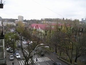 Квартира Бастіонна, 5/13, Київ, R-10931 - Фото 8