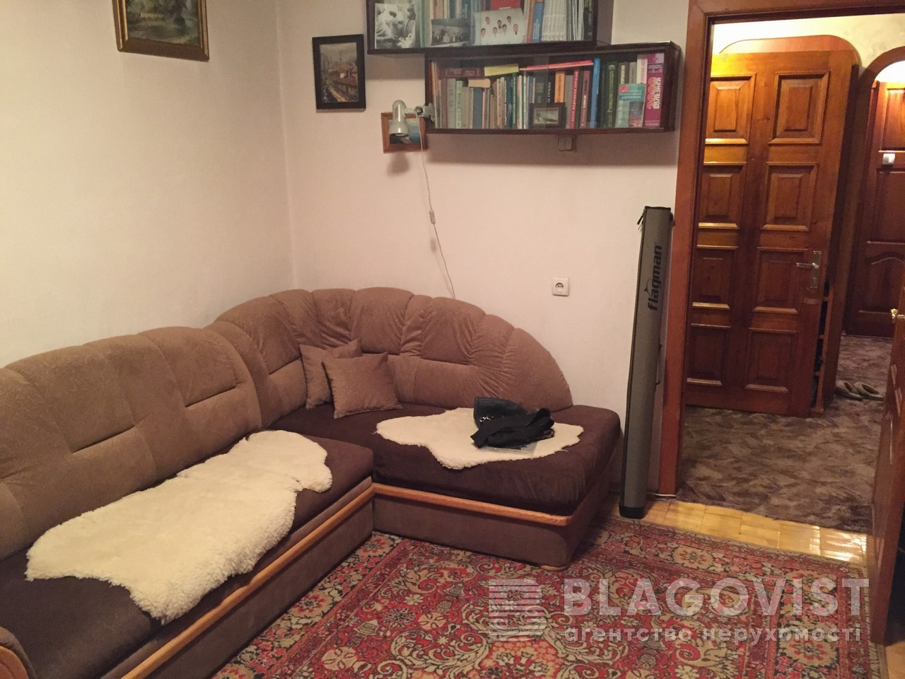 Квартира Z-110937, Доброхотова Академика, 17, Киев - Фото 4
