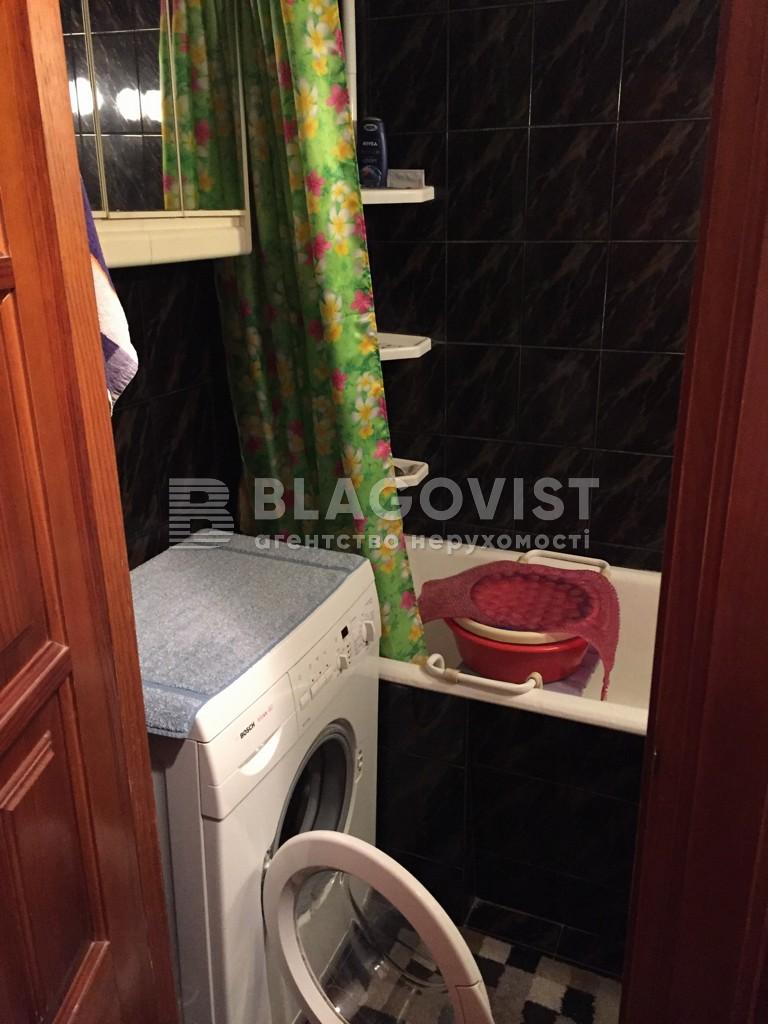 Квартира Z-110937, Доброхотова Академика, 17, Киев - Фото 7