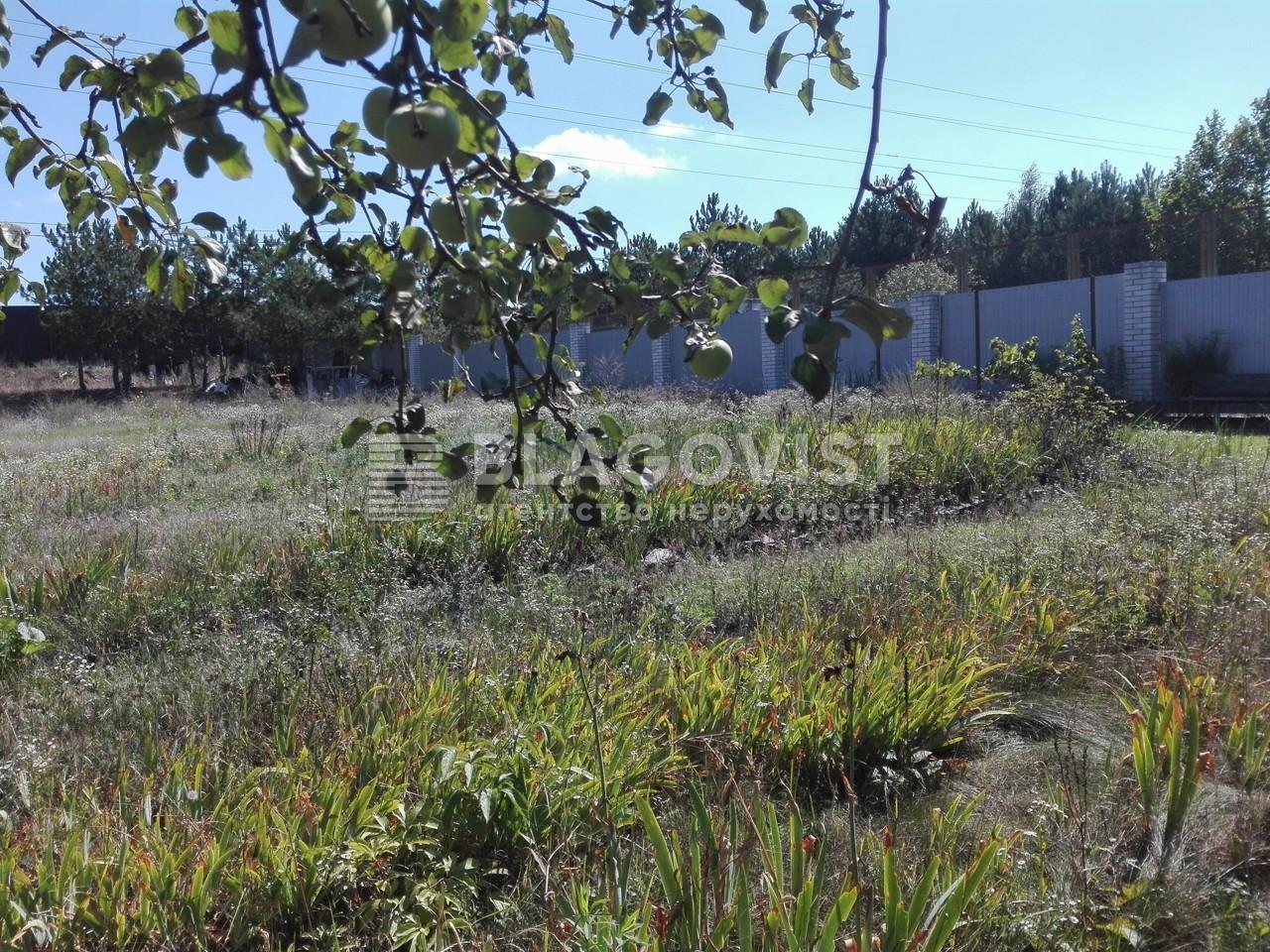 Земельный участок F-38496, Старокиевская, Козин (Конча-Заспа) - Фото 1