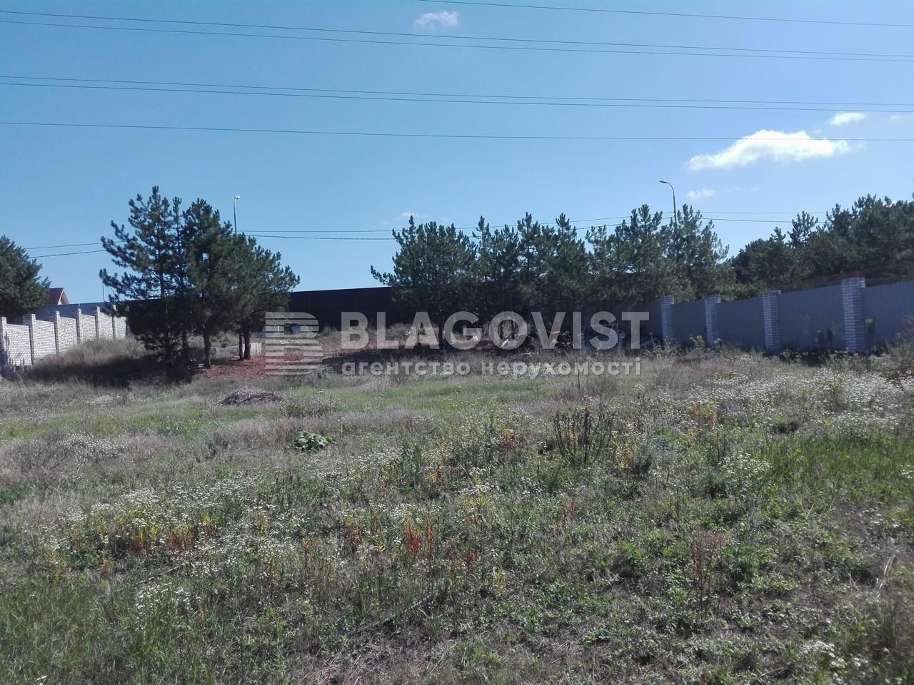 Земельный участок F-38496, Старокиевская, Козин (Конча-Заспа) - Фото 3