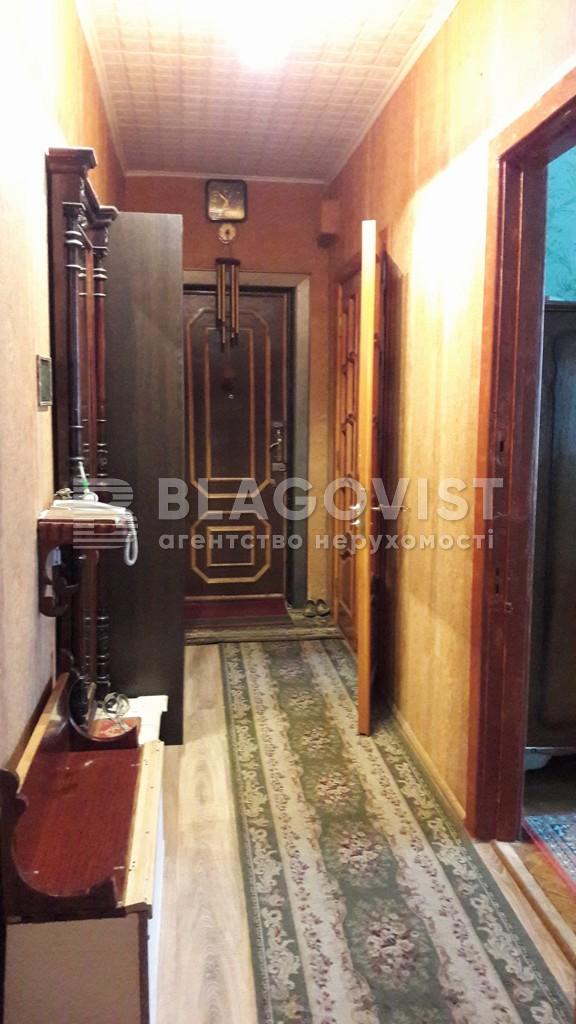 Квартира Z-189429, Бойчука Михаила (Киквидзе), 2/34, Киев - Фото 11