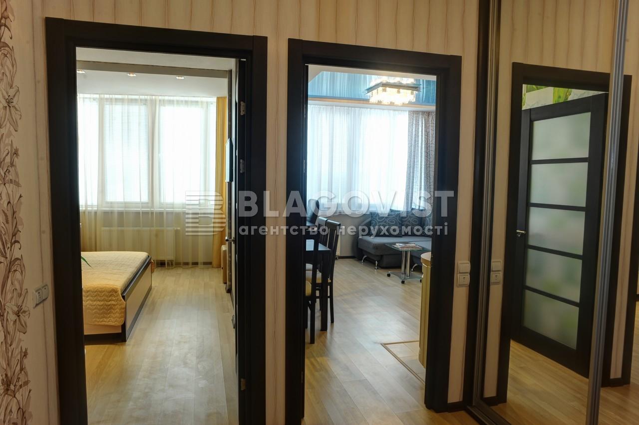 Квартира X-7570, Вышгородская, 45, Киев - Фото 19