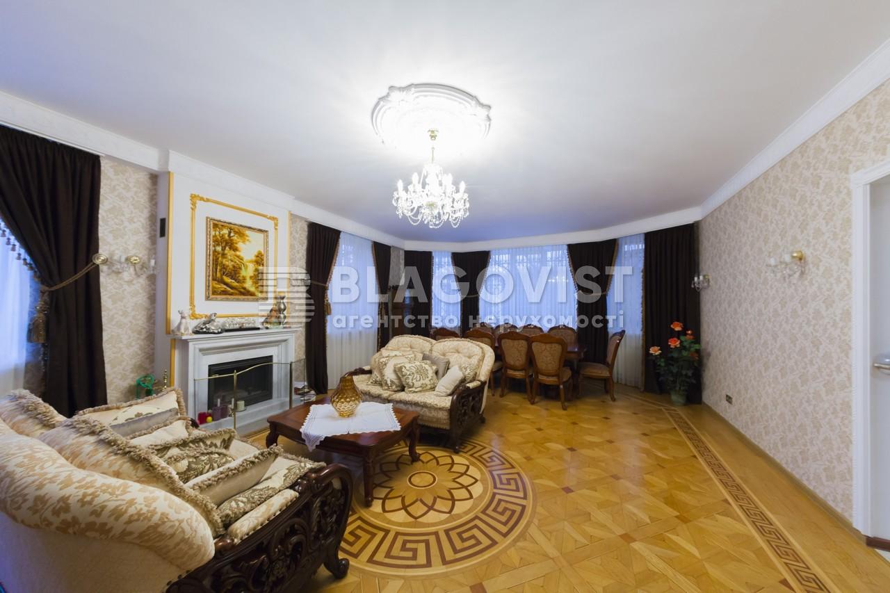 Дом E-36831, Звездная, Петропавловская Борщаговка - Фото 1