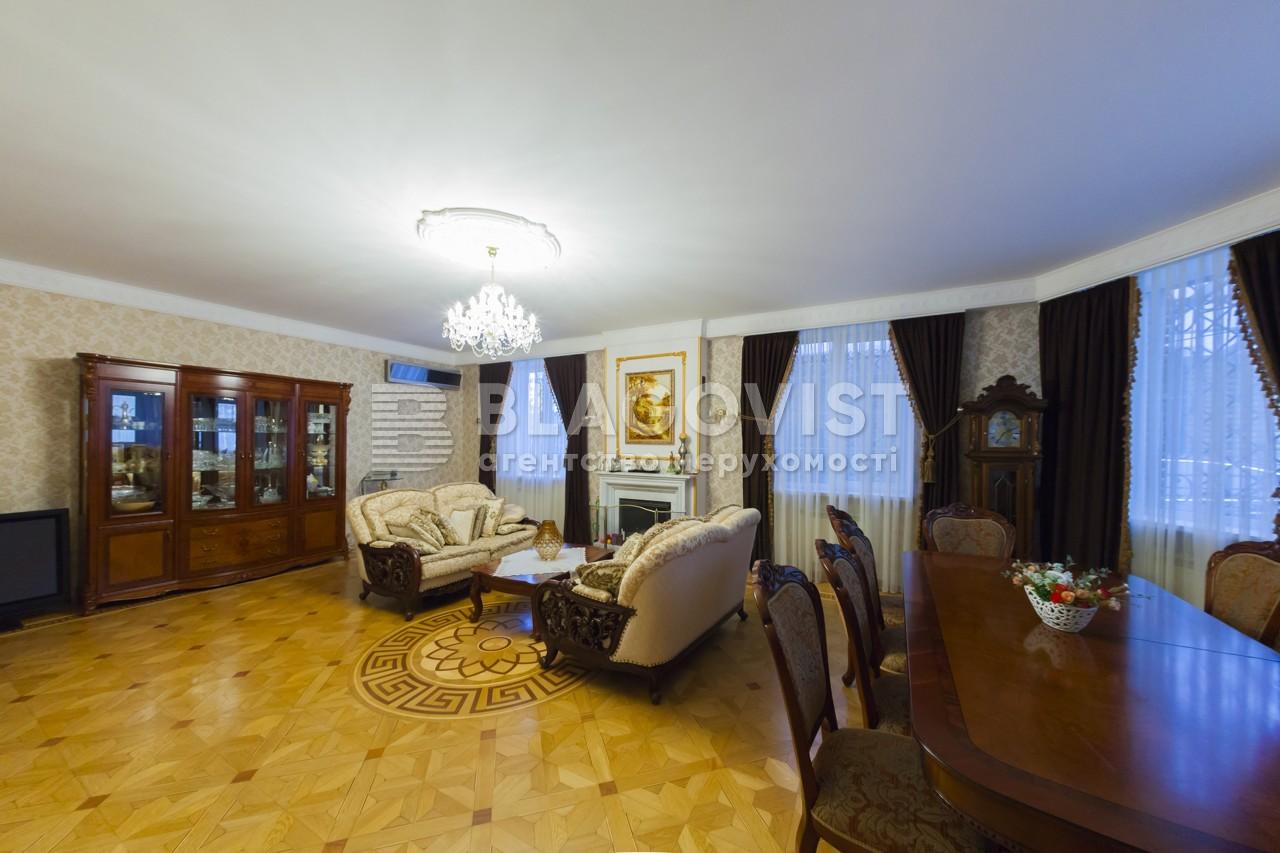 Дом E-36831, Звездная, Петропавловская Борщаговка - Фото 5
