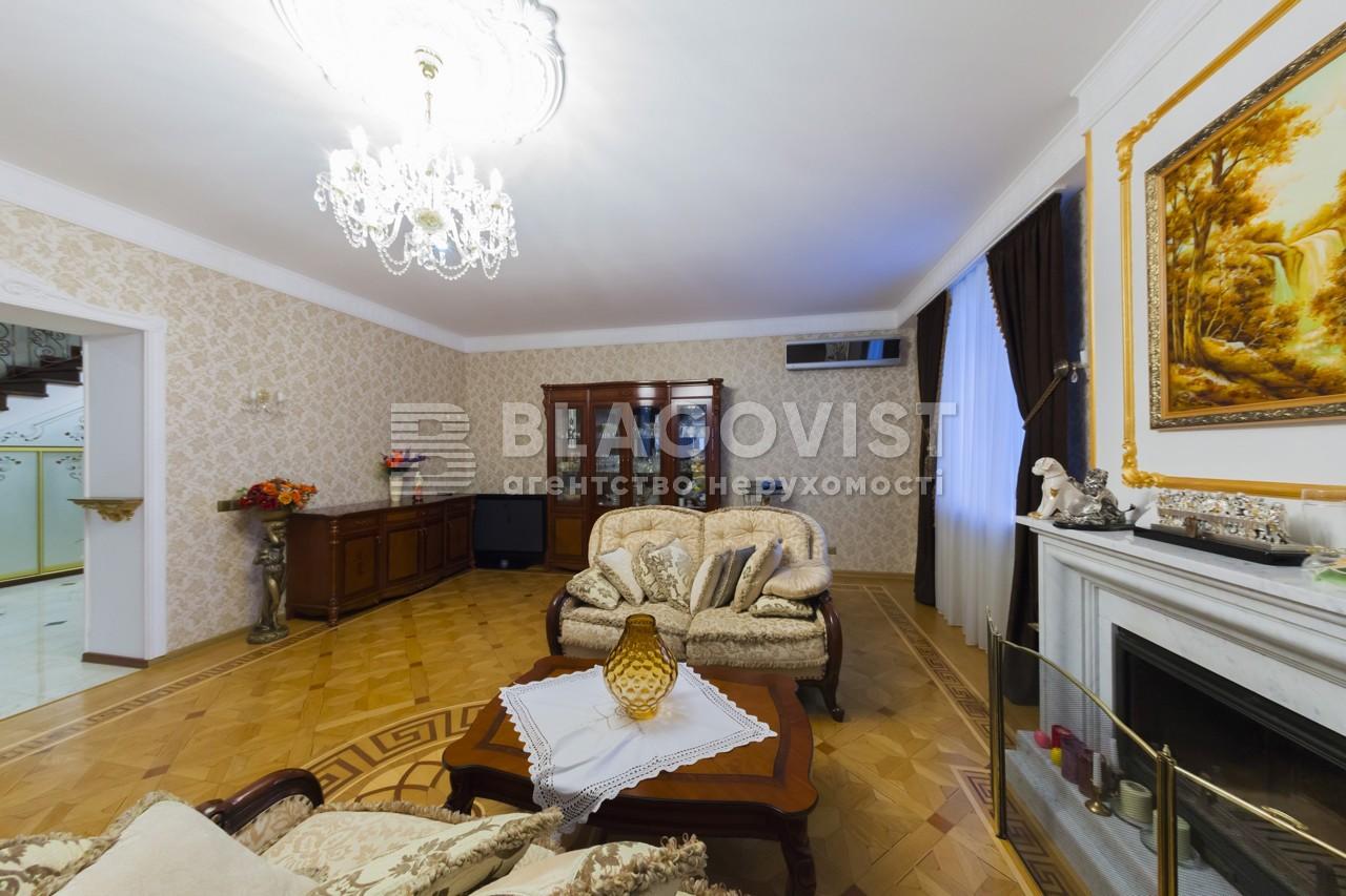 Дом E-36831, Звездная, Петропавловская Борщаговка - Фото 6