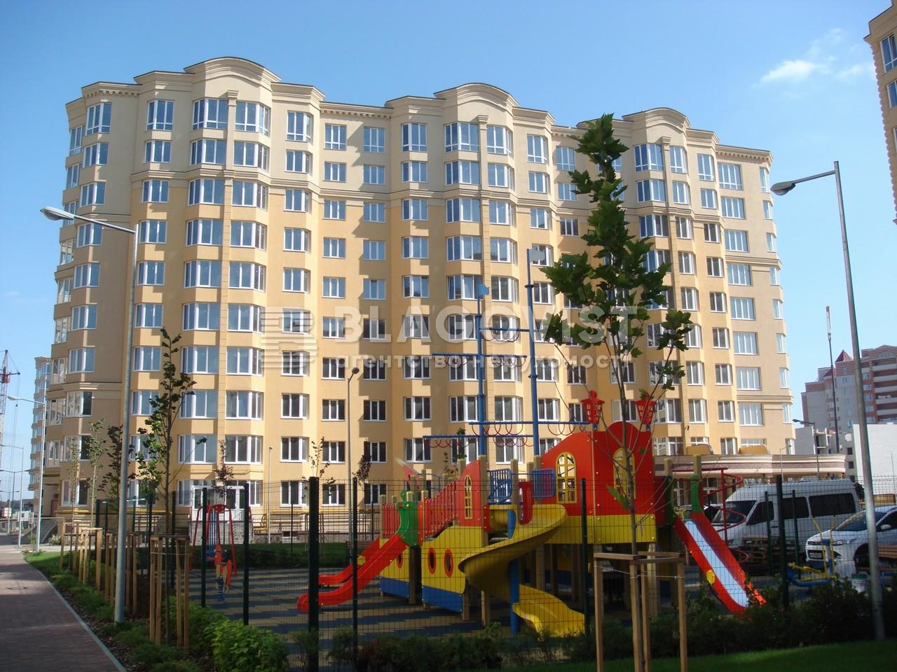 Квартира D-33005, Боголюбова, 30, Софиевская Борщаговка - Фото 1