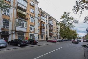 Офис, Почайнинская, Киев, R-35188 - Фото1